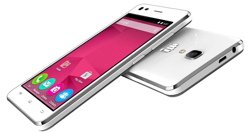 Micromax Bolt Selfie Q424 Price Review, Specifications Features