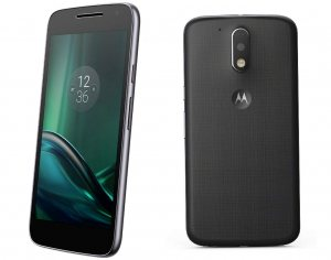 Motorola Moto G4 Play XT609