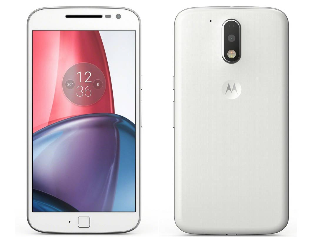 Motorola Moto G4 Plus XT1643 Price Review, Specifications ...