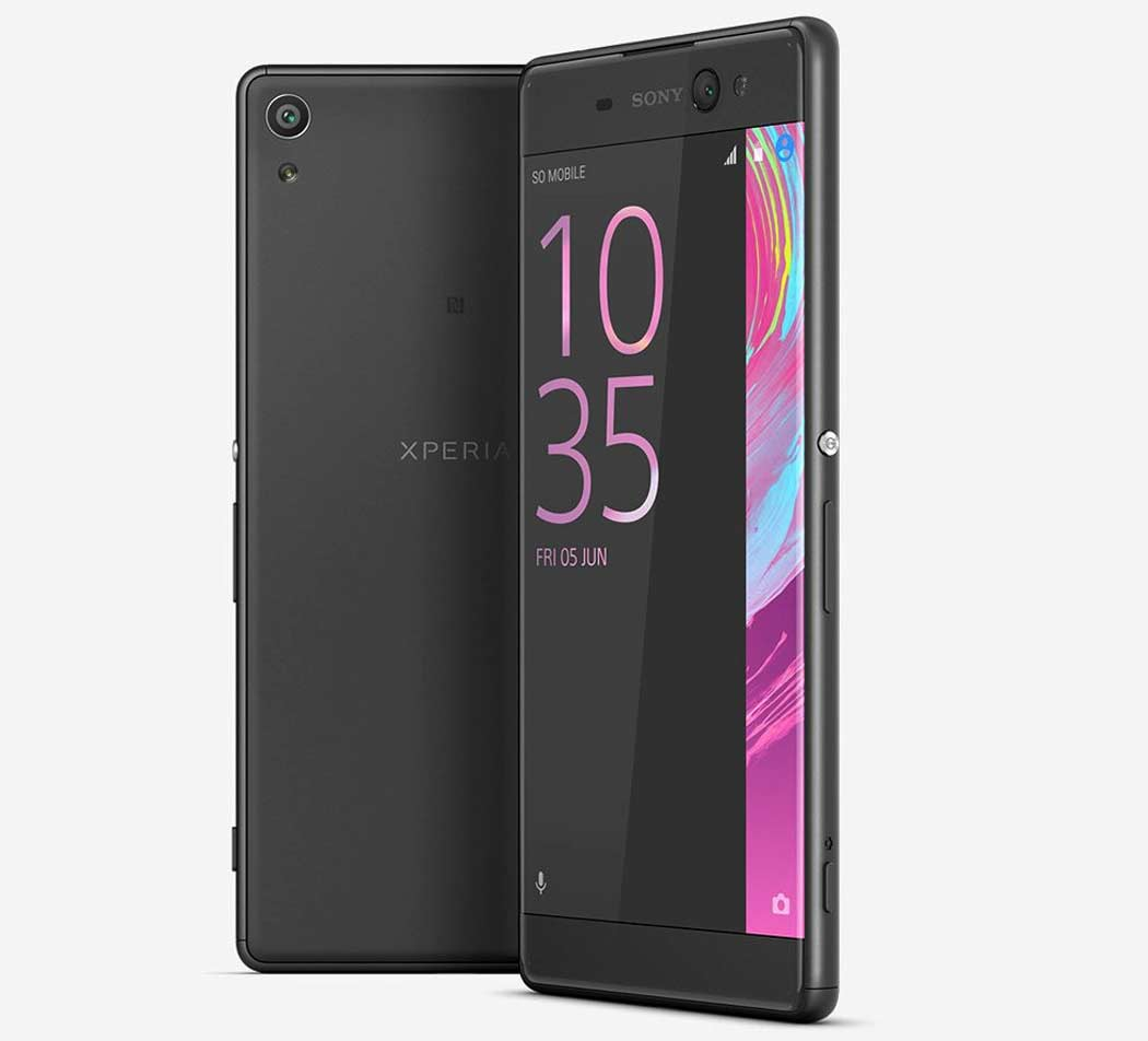 Sony Xperia XA ULTRA F3216