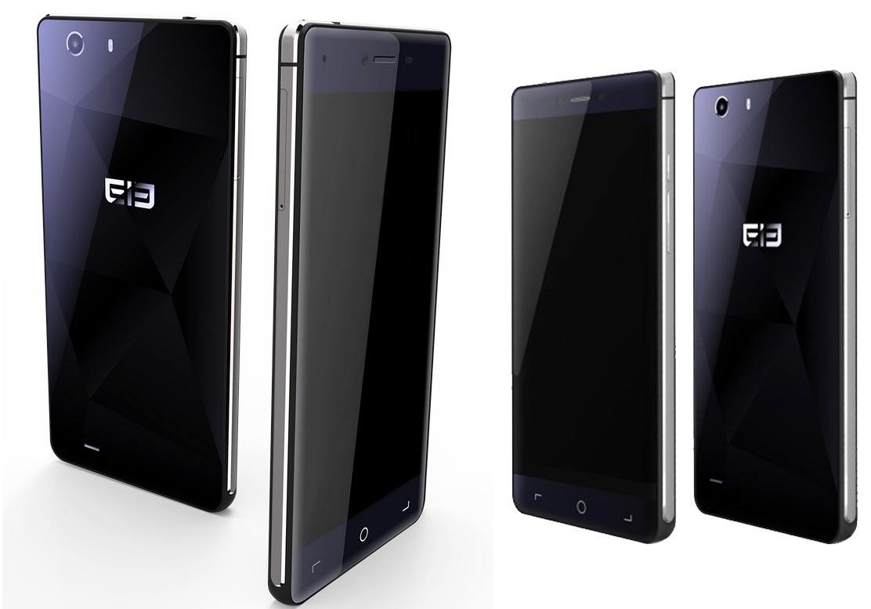 Elephone S2