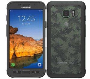 Samsung Galaxy S7 active SM-G819A