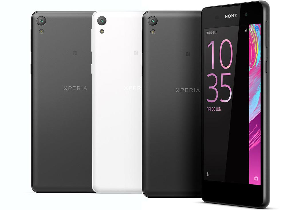 Sony Xperia E5 F3311 Price Review Specifications Pros Cons