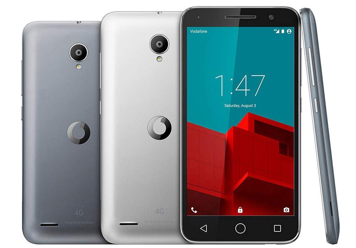 Vodafone smart prime 6 price review specifications for Smart price