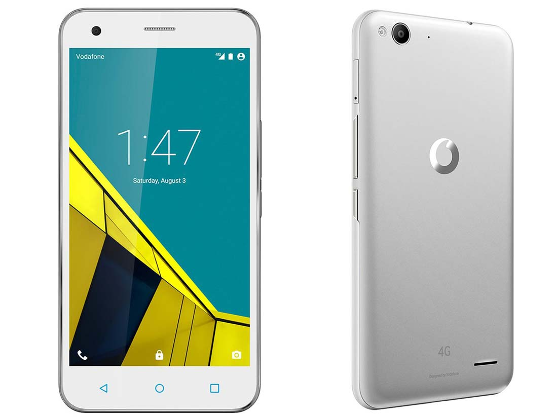 vodafone smart ultra 6 price review specifications pros cons