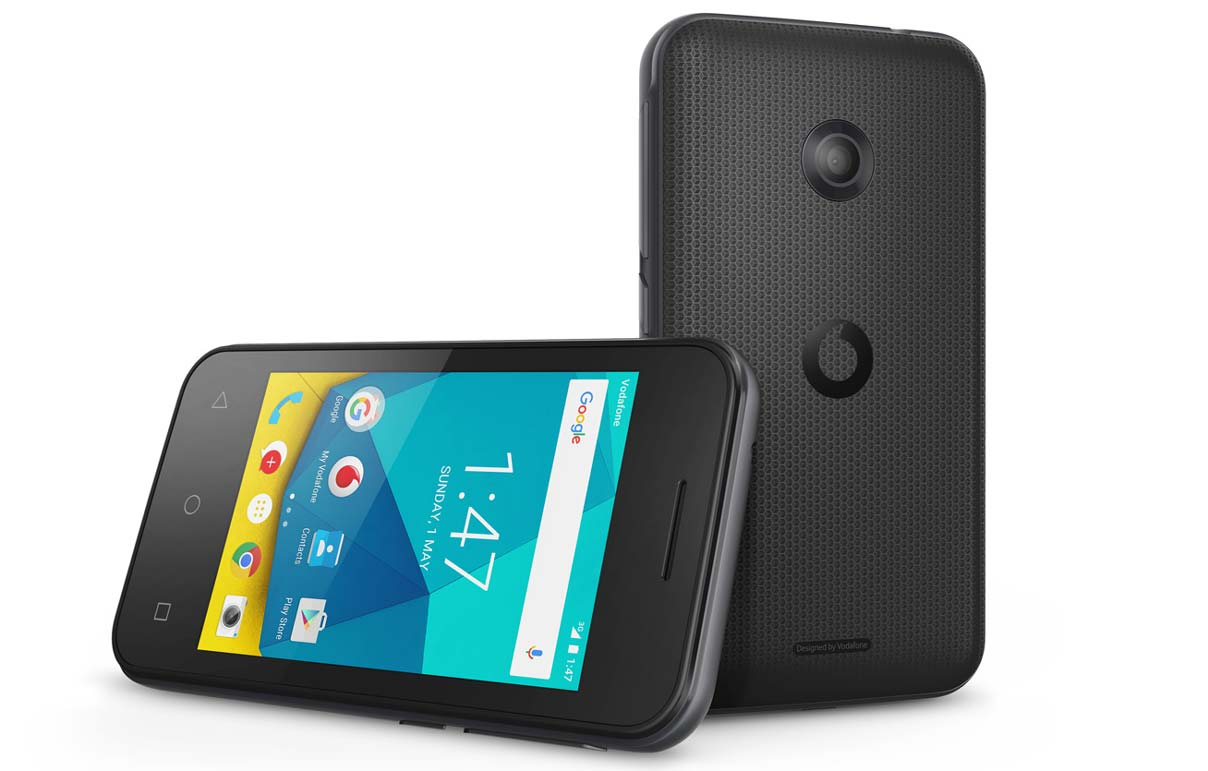 Vodafone Smart First 7 Price Reviews, Specifications