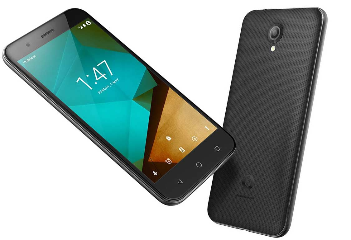 Vodafone Smart Prime 7 Price Review Specifications Pros Cons