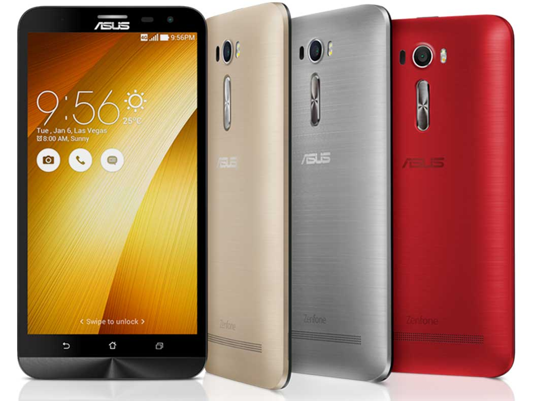 Asus Zenfone 2 Laser ZE600KL Price Review Specifications Pros Cons