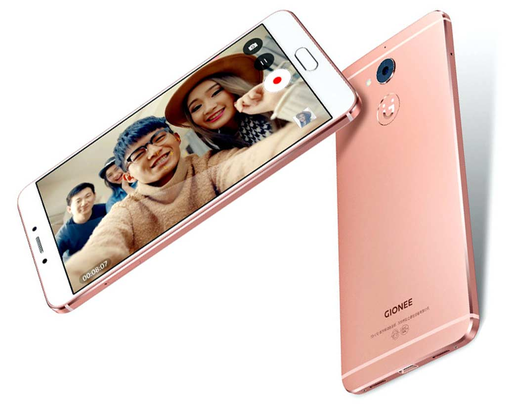 Gionee S6 Pro GN9012L