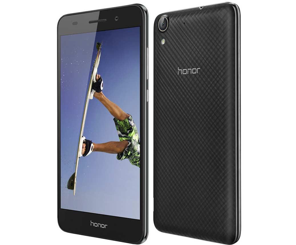 Huawei Honor 5A CAM-AL00