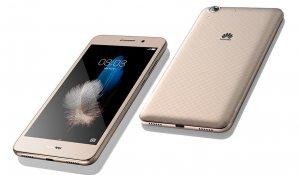 Huawei Y6 II CAM-L32