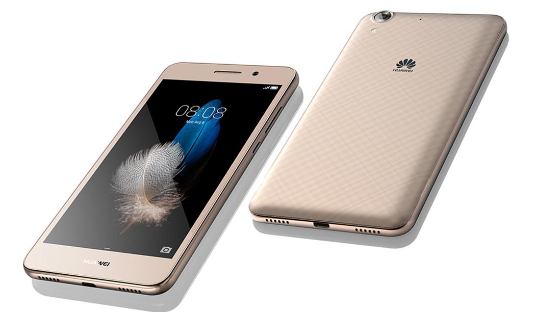 Huawei Y6 Ii Cam L32 Price Review Specifications Pros Cons