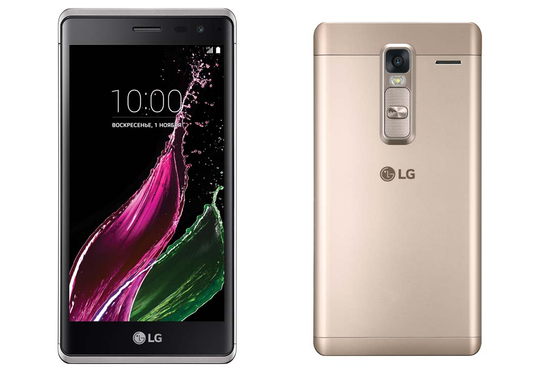 LG Class H650E