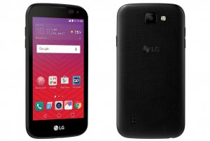 LG K3 LS450