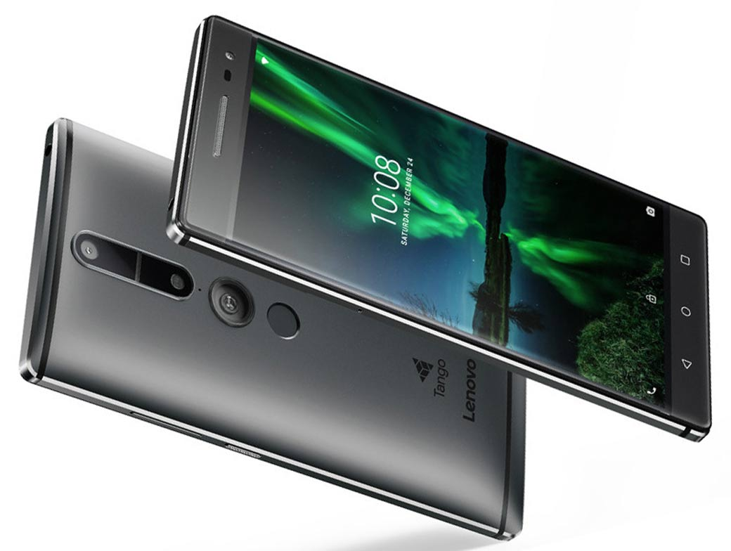 Lenovo Phab 2 Pro Price Reviews, Specifications