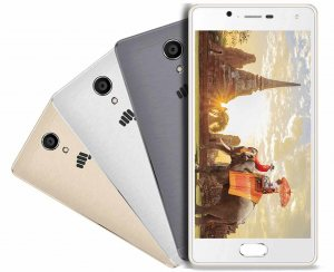 Micromax Canvas Unite 4 Plus Q427