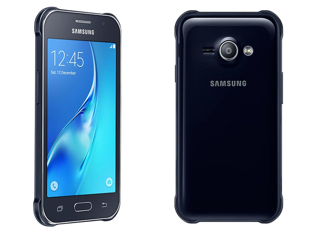 Samsung Galaxy J1 Ace Ve Sm