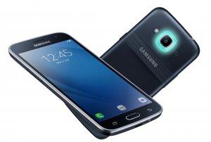 Samsung Galaxy J2 SM-J210F (2016)