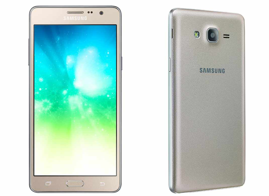 Samsung Galaxy On5 Pro G-550FY