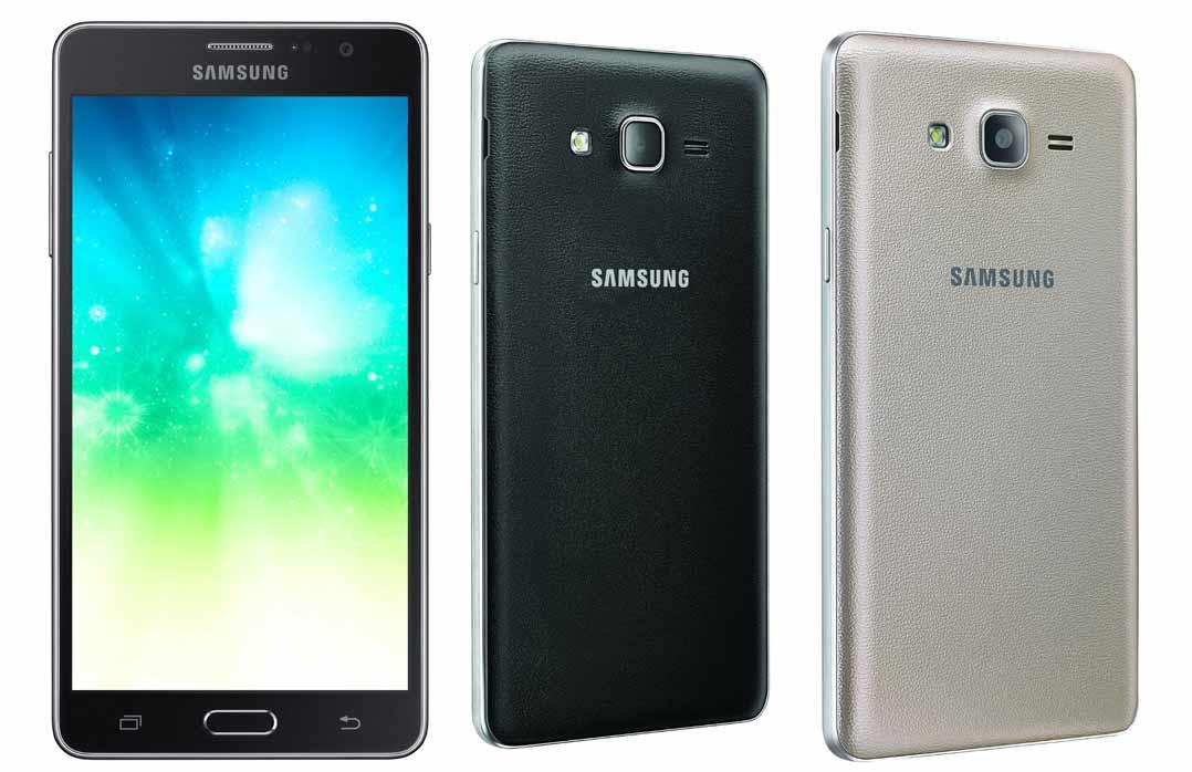 Samsung Galaxy On7 Pro SM-G600FY
