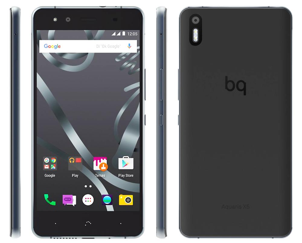 BQ smartphones: customer reviews of the best models 70