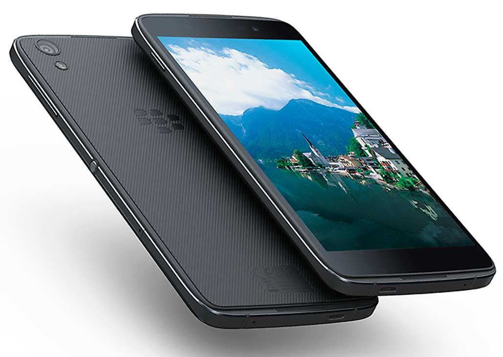 BlackBerry DTEK50 Neon