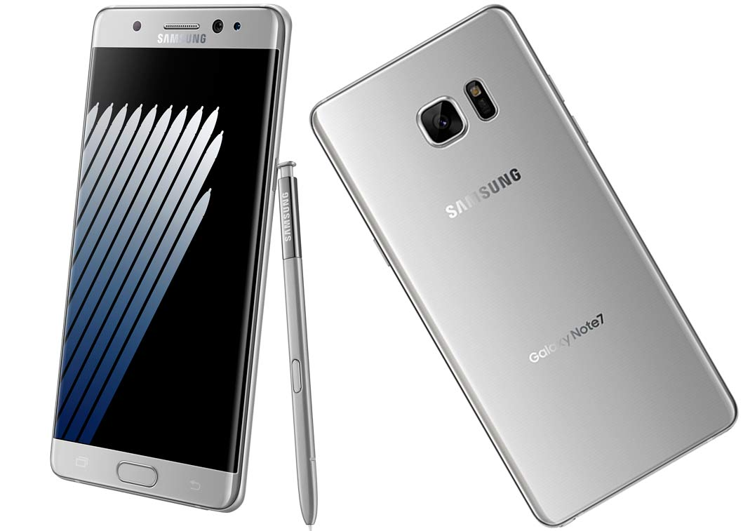 Samsung Galaxy Note 7 SM-N930G