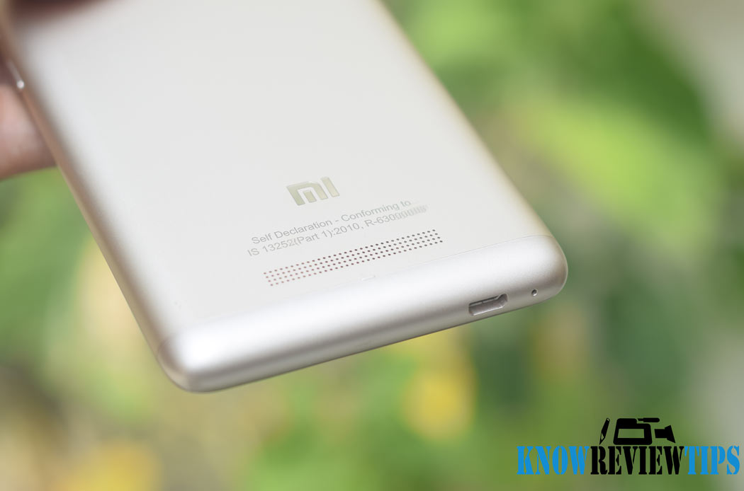 Xiaomi Redmi Note 3 Battery Review