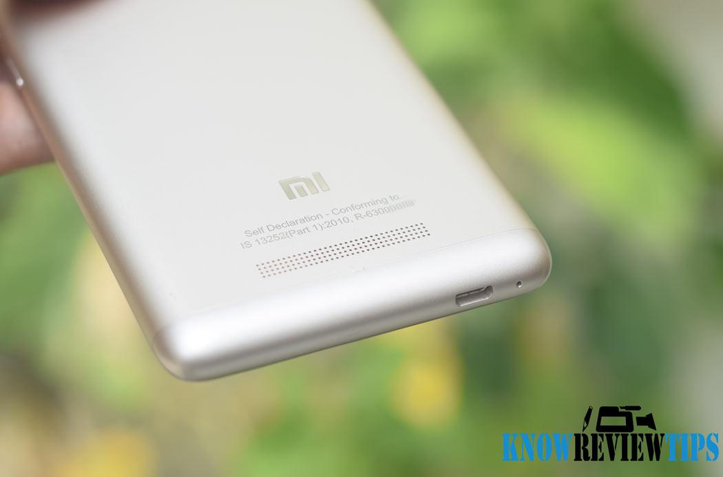 Xiaomi Redmi Note 3 Battery Review