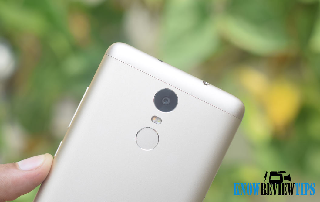 Xiaomi Redmi Note 3 Camera Review