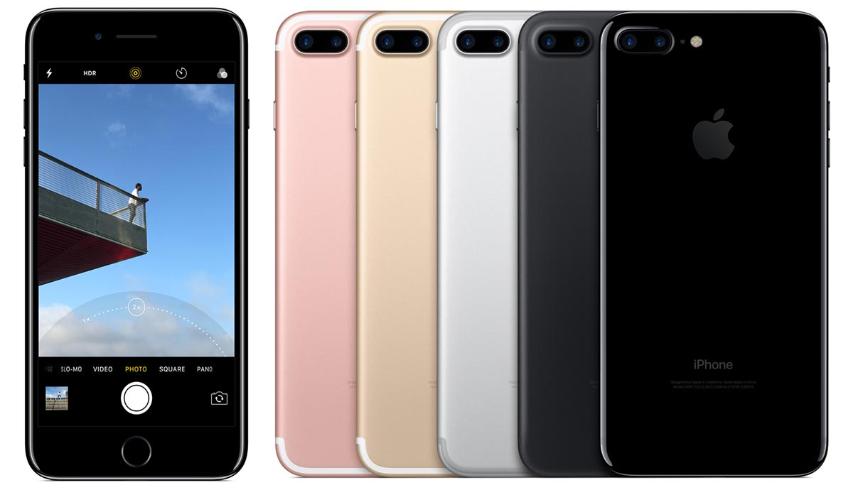 Apple IPhone 7 Plus A1784 Price Reviews, Specifications