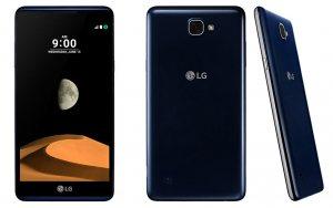 LG X Max K240F