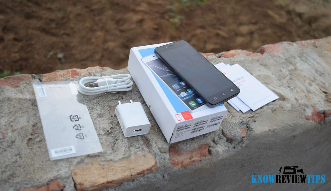 lenovo vibe k5 a6020a40 review and unboxing