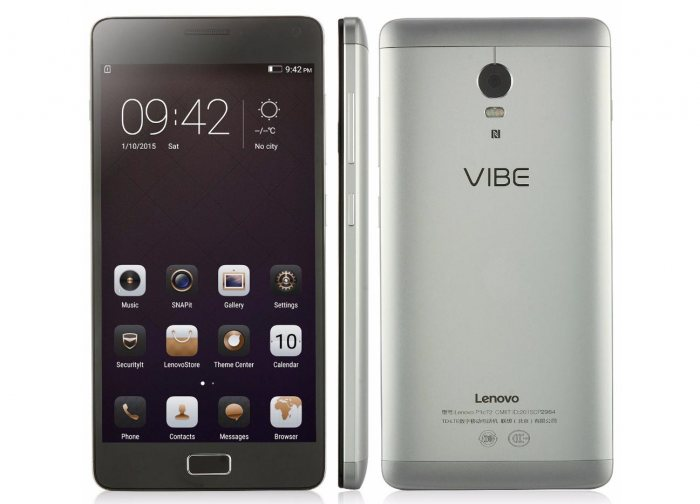 Lenovo P2a42 Vibe P2 Price Reviews, Specifications