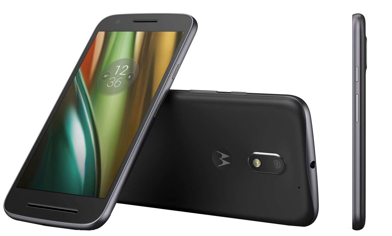 Motorola Moto E3 Power XT1706