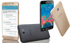Samsung Galaxy J5 Prime SM G570F