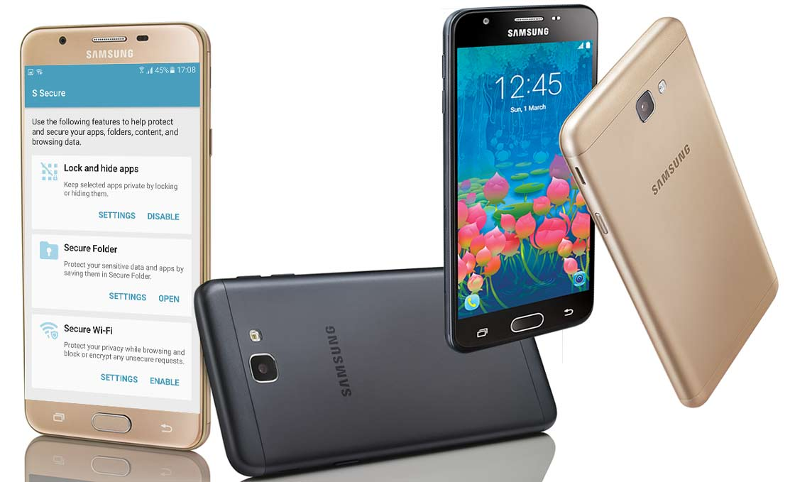 Samsung Galaxy J5 Prime SM-G570F Price Reviews, Specifications
