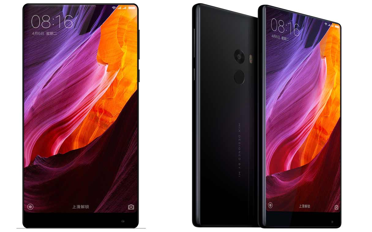 xiaomi mi mix price review specifications features pros cons