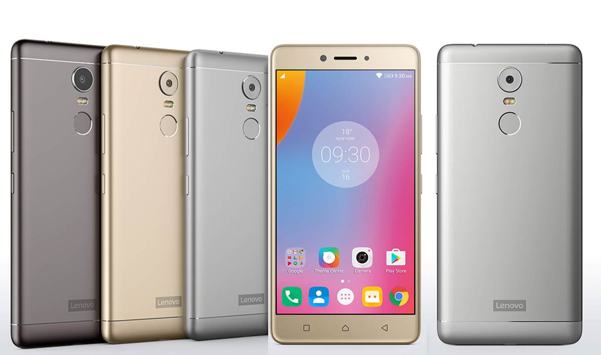 Lenovo K6 Note K53a48 Price Review Specifications