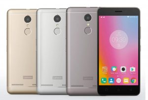 Lenovo Vibe K6 Power K33A42
