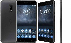 Nokia 6 (HMD D1C)