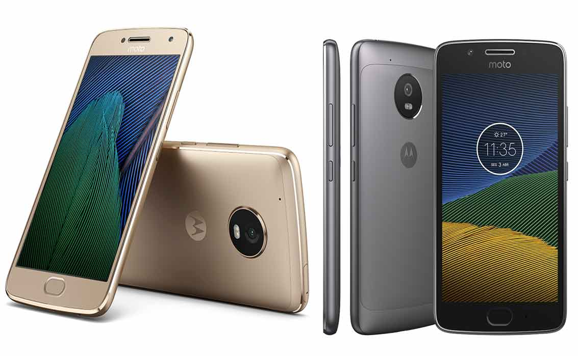 Motorola Moto G5 Xt1677 Price Review Specifications Pros Cons