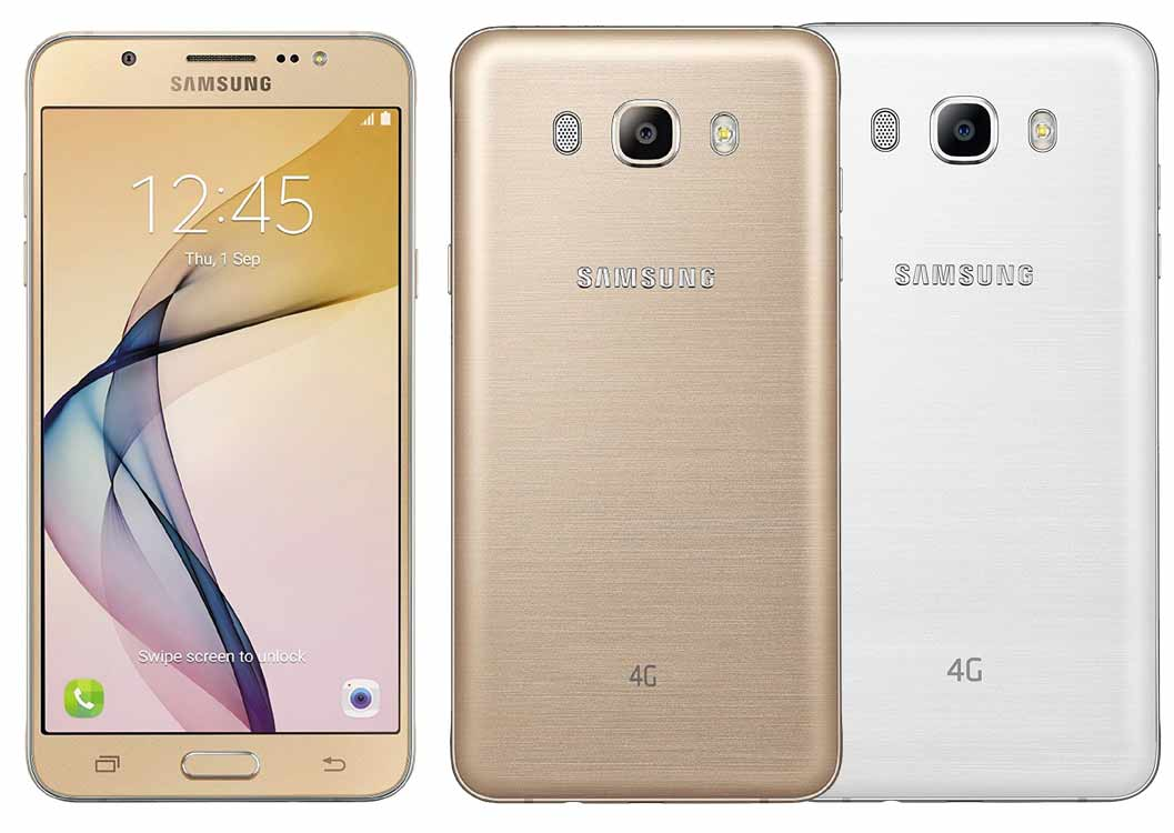 Samsung Galaxy On8 SM-J710FN