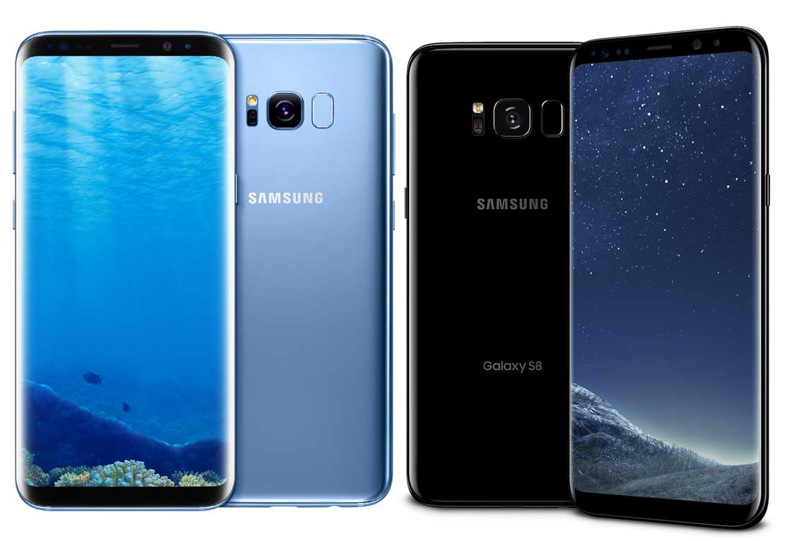 samsung galaxy s8 plus sm g955u price review specifications pros cons. Black Bedroom Furniture Sets. Home Design Ideas