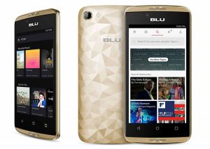 BLU Energy Diamond E090E