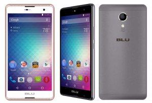 BLU Grand 5.5 HD G030U