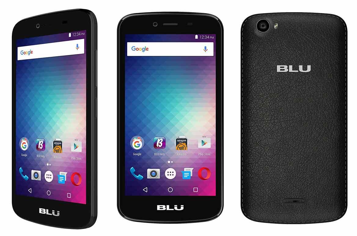 BLU NEO X LTE N0010UU