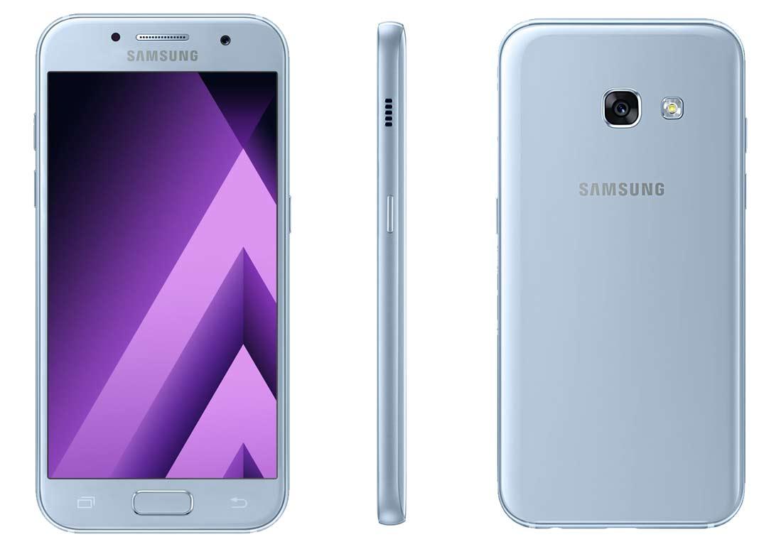 Samsung Galaxy A3 2017 SM-A320F/DS