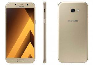 Samsung Galaxy A7 (2017) SM-A720F/DS
