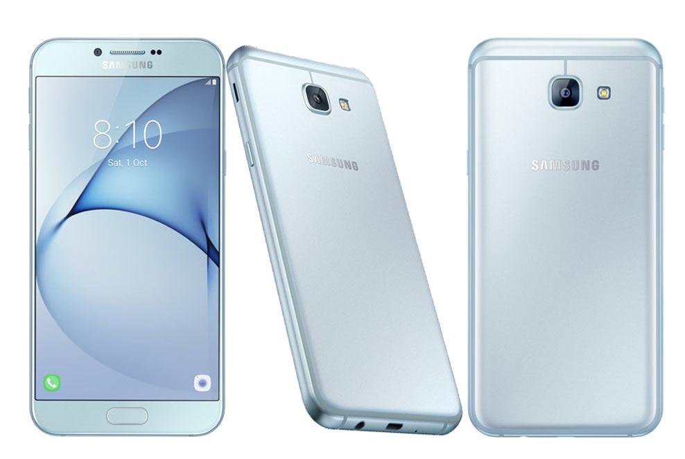 Samsung Galaxy A8 (2016) SM-A810F/DS